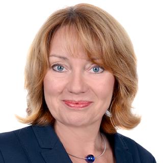 Immobilienmaklerin Sylvia Bremer